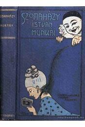 A Sas-utca Murány - Régikönyvek
