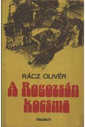 A Rogozsán kocsma - Régikönyvek