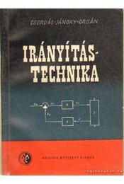 Irányítás technika - Régikönyvek