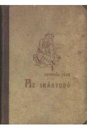 Az írástudó I-II. kötet - Régikönyvek