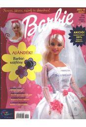 Barbie 2003/10. október - Régikönyvek