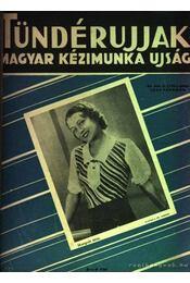 Tündérujjak 1935 évf. (teljes) - Régikönyvek