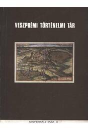 Veszprémi történelmi tár II. - Régikönyvek