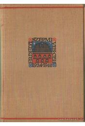 Utazás a szürke folyón - Régikönyvek