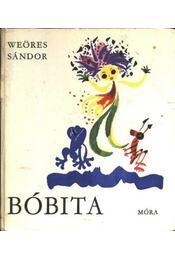 Bóbita - Régikönyvek