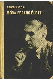 Móra Ferenc élete - Régikönyvek