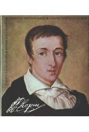 Chopin, And the land of his birth - Régikönyvek