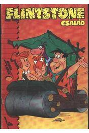 Flintstone család 4. - Régikönyvek