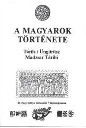 A magyarok története - Régikönyvek