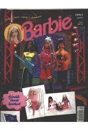 Barbie 1999/2 április - Régikönyvek