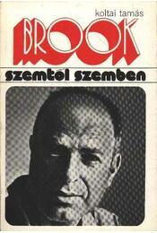 Peter Brook - Régikönyvek