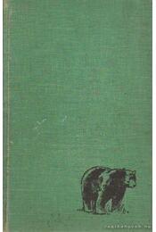 Vadászataim a déli Kárpátokban (dedikált) - Maderspach Viktor - Régikönyvek