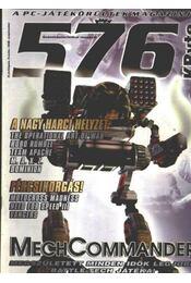 576 KByte 1998. szeptember 9. szám - Régikönyvek