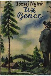 Bence Uz - Régikönyvek