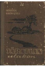 Járatlan utakon - Régikönyvek