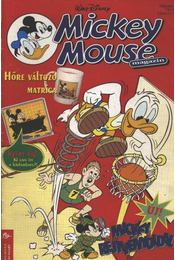 Mickey Mouse 1994. június - Régikönyvek