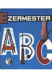 Ezermester ABC - Régikönyvek