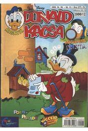 Donald Kacsa 2000/12. - Régikönyvek