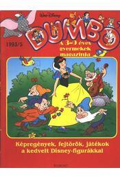Dumbó 1993/5 - Régikönyvek