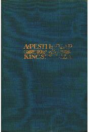A Pesti Hirlap kincsesháza 1928 - Régikönyvek
