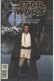 Star Wars 1999/6 15. szám (Anakin Skywalker-Obi-Wan Kenobi I. rész) - Régikönyvek