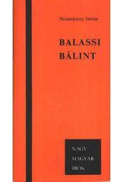 Balassi Bálint - Régikönyvek