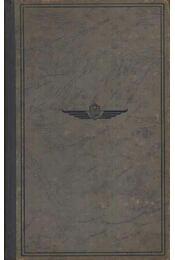 A repülő ember - Régikönyvek