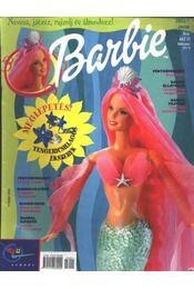 Barbie 2003/1. január - Régikönyvek