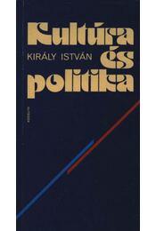 Kultúra és politika - Régikönyvek