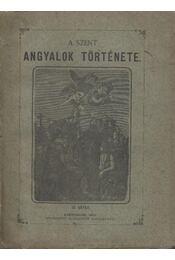 A szent angyalok története IV. - Régikönyvek