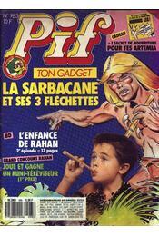 Pif 985. - Régikönyvek