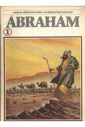 Ábrahám 1. - Régikönyvek