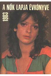A nők lapja évkönyve 1983 - Régikönyvek