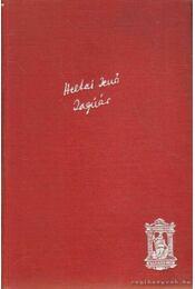Jaguár - Régikönyvek