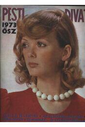 Pesti Divat 1973 ősz - Régikönyvek