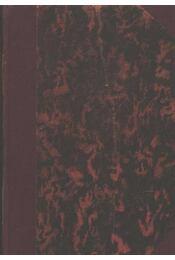Külügyi szemle VII. évf. (1930) - Régikönyvek