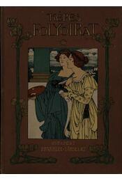 Képes Folyóirat I-II. kötet 1902. évf. - Régikönyvek