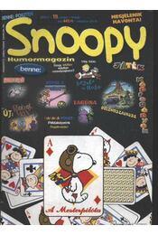 Snoopy 2004/1. - Régikönyvek