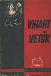 Vihartvetők - Régikönyvek