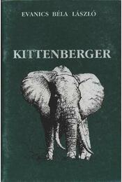 Kittenberger - Régikönyvek