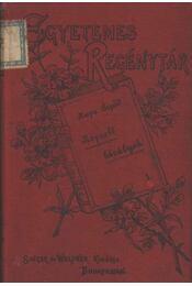 Képzelt királyok I-II. kötet - Régikönyvek