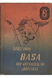 Basa - Régikönyvek