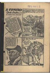 A fenevad 1965-ös évkönyvből - Régikönyvek
