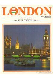 London - Benacci, Thomas - Régikönyvek