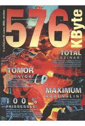 576 KByte 1994. október 10. szám - Régikönyvek