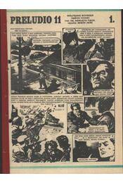 Preludio 11 (Füles 1985. 17-31. szám 1-15. rész) - Régikönyvek
