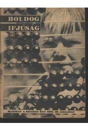 Kis Szinházi Élet 1935. 40. szám - Régikönyvek