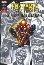 A sors hálójában (Pókember 2005/1.) - Régikönyvek