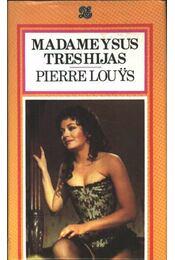 Madame Ysus Treshijas - Régikönyvek