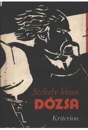 Dózsa - Régikönyvek